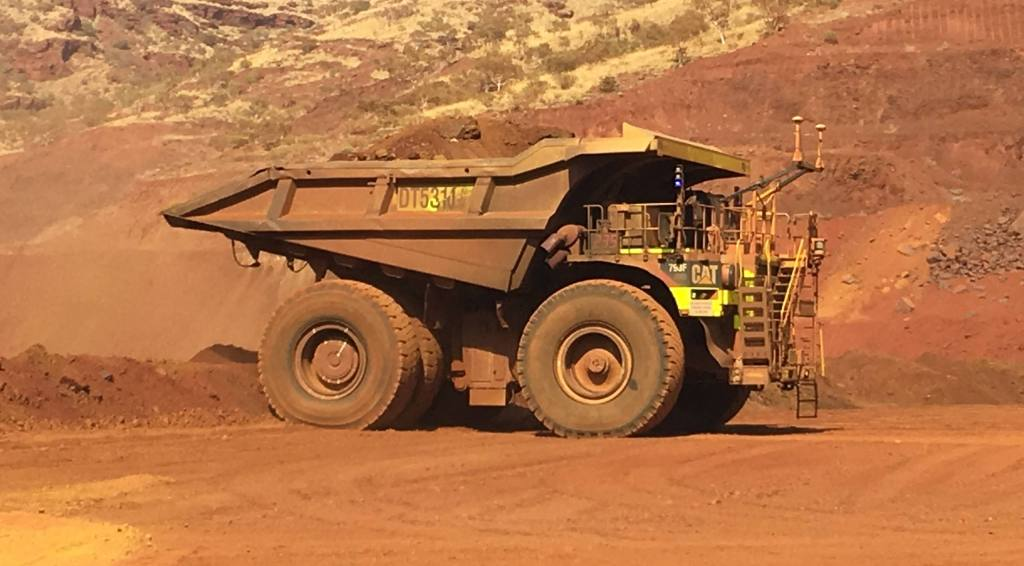 Factoring Tyres into Autonomous Haulage in Surface Mines